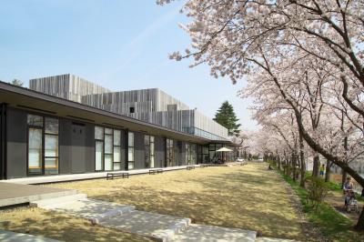 高田公園 - 上越市ホームページ